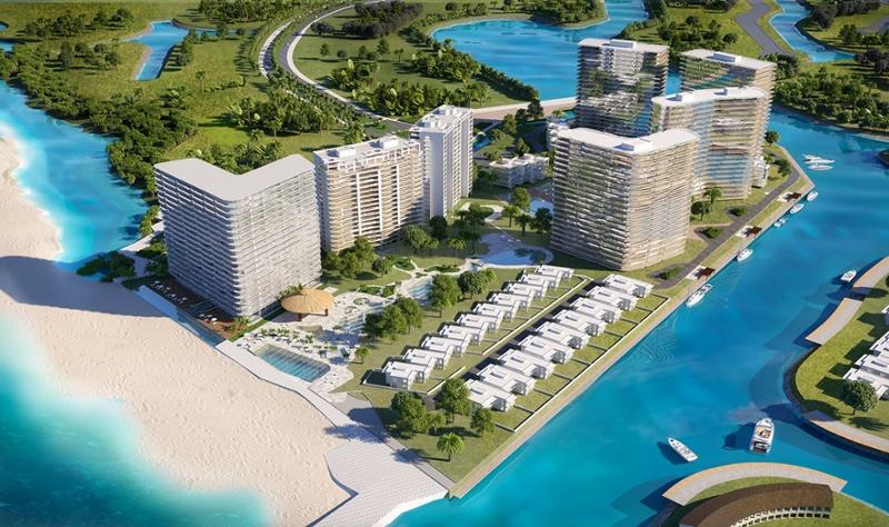 Puerto Cancún – Novo