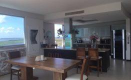 Condo-Peninsula Cancun-Venta-Comedor cocina