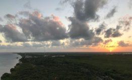 Condo-Peninsula Cancun-Venta-Vista area verde