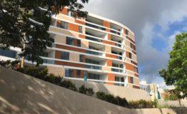Depto-Kiara Aqua Cancun-Venta-Vista de edificio 3