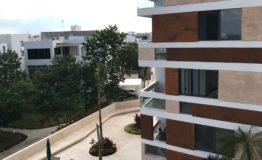 Depto-Kiara Aqua Cancun-Venta-Vista exterior 3