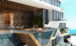 Depto - Sharrk tower-Venta-Pool