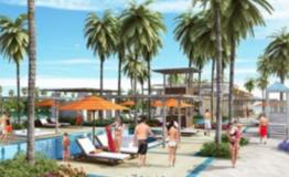 Terreno-Marina Residencial P Cancun-Venta-Albercas
