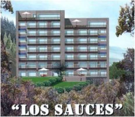 Torre Poniente  Los Sauces