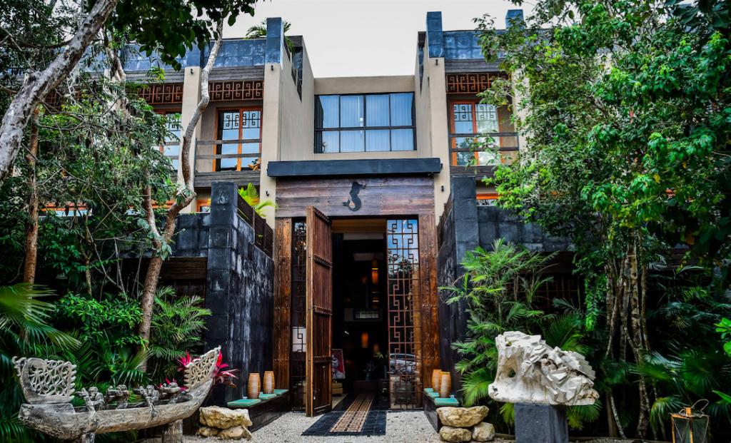 Arthouse Tulum – Aldea Zamá