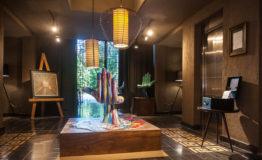 Depto-Arthouse tulum-Venta-Salon Arte