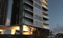 Depto-Torre Dorada-Renta-Vista Edificio
