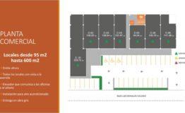 Oficinas, bodegas-Cusntorage Cancun-Renta- plano locales comerciales
