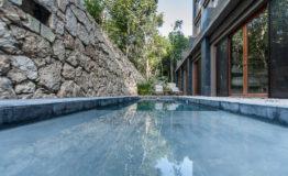 Ph-Garden Arthouse Tulum- Venta- Alberca 2
