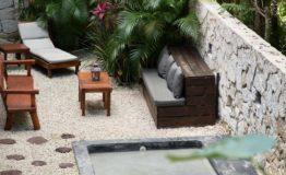 Ph-Garden Arthouse Tulum- Venta- Alberca