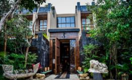 Ph-Garden Arthouse Tulum- Venta- Edificio