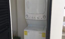 PH en venta Ana Tulum area de lavado