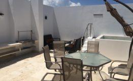 PH en venta Ana Tulum roof garden