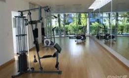 Departamento-Quadra Alea-Playa del Carmen-Venta- Gym