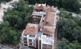 Departamento en venta Mirak Tulum panoramica 2