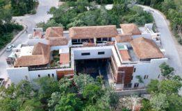 Departamento en venta Mirak Tulum panoramica 1
