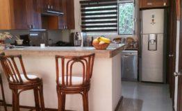 Departamento-Quadra Alea-Playa del Carmen-Venta- cocina