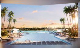 Departamento en Venta Cancun ALBERCA SLS MARINA BEACH