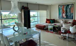 Departamento en venta Novo Cancun Living
