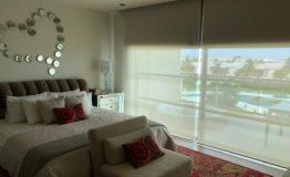 Departamento en venta Novo Cancun recamar