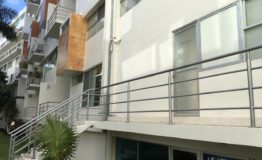 Departamento en venta Tziara Cancun entrada