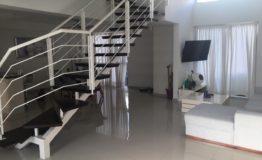 Departamento en venta Tziara Cancun sala