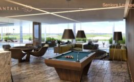 Depto-Antaal-Puerto Cancun-Venta-Senior Lounge