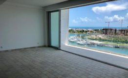 Depto Aria Cancun-Venta - Interior sala