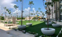 Depto Aria Cancun-Venta - area de juegos