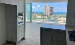 Depto Aria Cancun-Venta - cocina