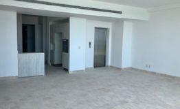 Depto Aria Cancun-Venta - entrada-elevador