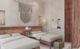 Depto-Manor- Aldea Zama Tulum-Venta-Recamara 2