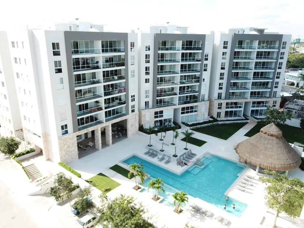 ALTURA Residencial Cumbres, Cancun