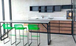 Oficinas-beNuk-Cancun-renta- Cafeteria