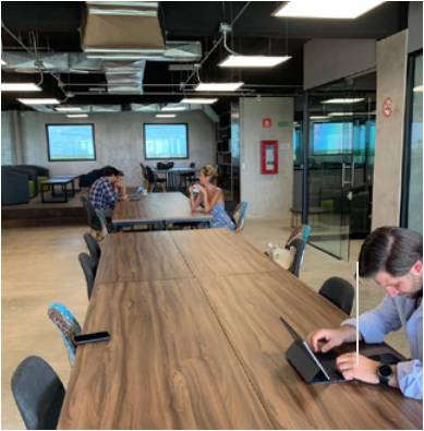 Renta de oficinas beNuk – Cancún