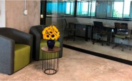 Oficinas-beNuk-Cancun-renta- oficina privada. 2