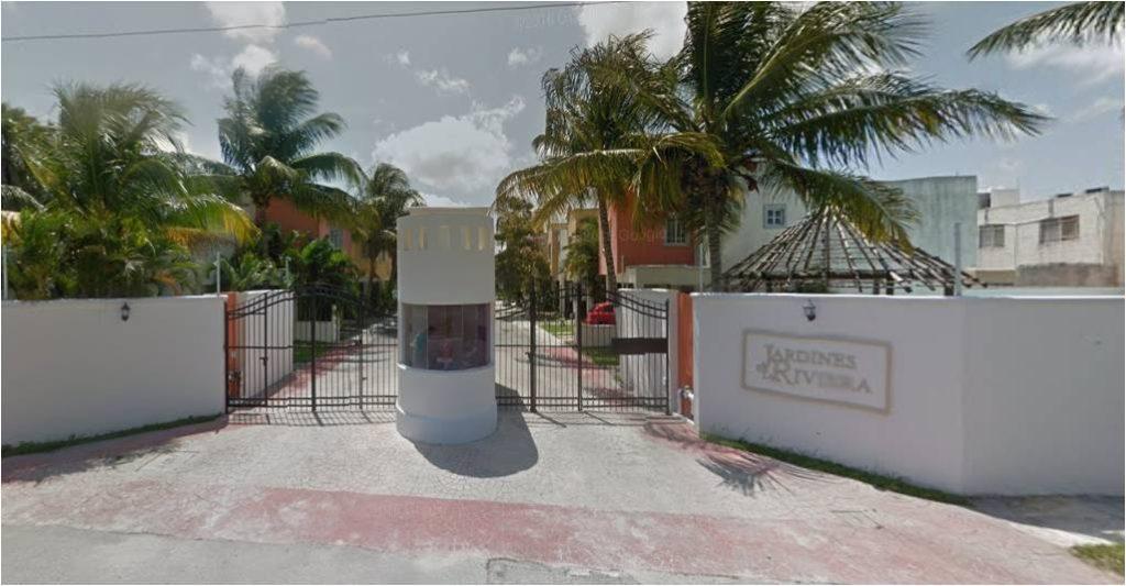 Casa en renta Jardines de Rivera – Cancún