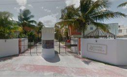 Casa-Jardines de Rivera-Renta- Fachada fraccionamiento