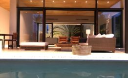 Casa-en-venta-puerto-cancun-de-lujo-luxury-home-house-for-sale-living-pool