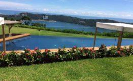 Departamento en Venta- Costa Marques Acapulco- Alberca