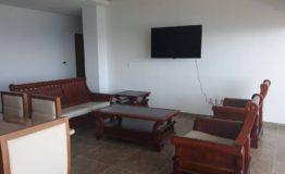 Departamento en Venta- Costa Marques Acapulco- Sala tv