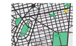Departamento en Venta- Frontera 137 - Col Roma CDMX- Plano Ubicacion