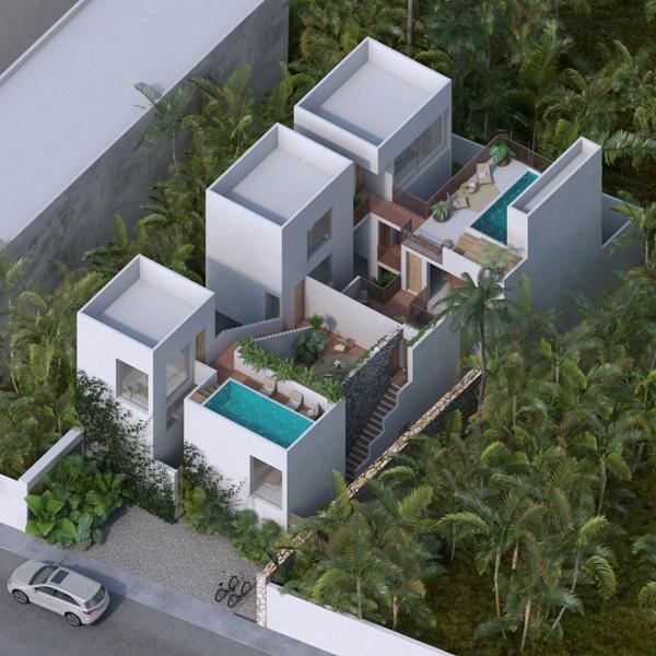 Casa en Venta – Cuatro Cielos – Tulum