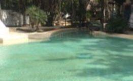 Departamento en venta Xiknal lagos del sol alberca