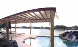 Departamento en venta Xiknal lagos del sol asoleadero