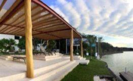 Departamento en venta Xiknal lagos del sol asoleadero y lago