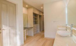 Casa en venta Los Encinos baño 2