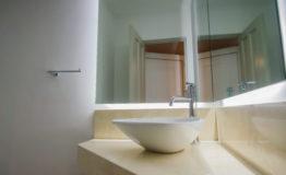 Casa en venta Los Encinos baño