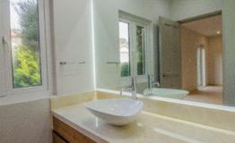 Casa en venta Los Encinos baño 5
