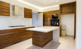 Casa en venta Los Encinos cocina 2
